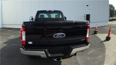 2017 F-350 Regular Cab 4x4 Pickup #H973 - photo 8