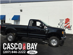 2017 F-350 Regular Cab 4x4 Pickup #H973 - photo 1