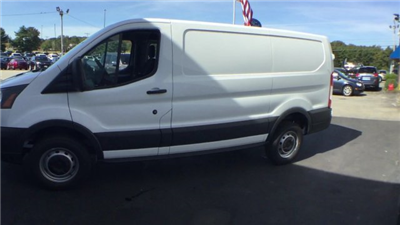 2017 Transit 250 Cargo Van #H987 - photo 5