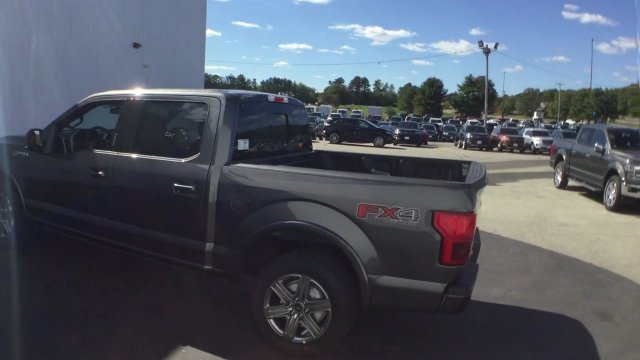 2018 F-150 Crew Cab 4x4 Pickup #J029 - photo 7