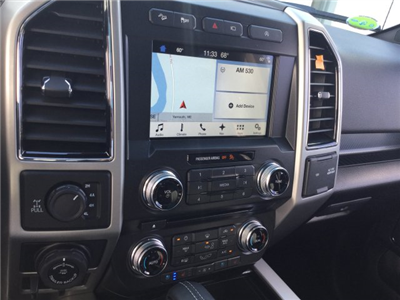 2018 F-150 Crew Cab 4x4 Pickup #J029 - photo 16