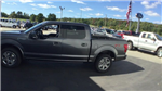 2018 F-150 Crew Cab 4x4 Pickup #J029 - photo 6