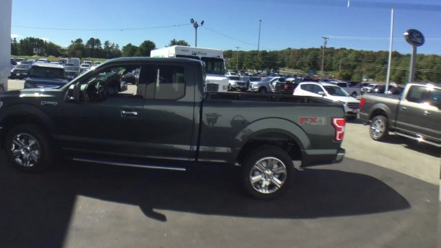 2018 F-150 Super Cab 4x4, Pickup #J034 - photo 5