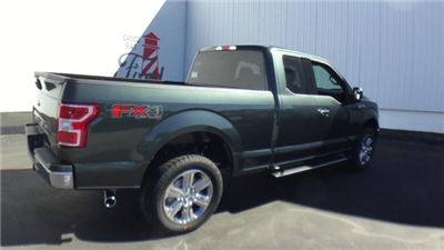 2018 F-150 Super Cab 4x4, Pickup #J034 - photo 2