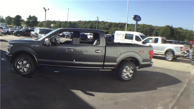 2018 F-150 Crew Cab 4x4 Pickup #J039 - photo 6