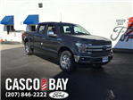 2018 F-150 Crew Cab 4x4 Pickup #J039 - photo 1