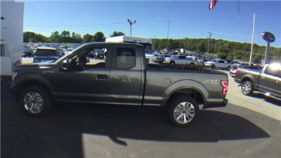2018 F-150 Super Cab 4x4 Pickup #J043 - photo 6