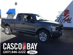 2018 F-150 Super Cab 4x4 Pickup #J043 - photo 1