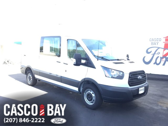 2018 Transit 250 Cargo Van #J048 - photo 1