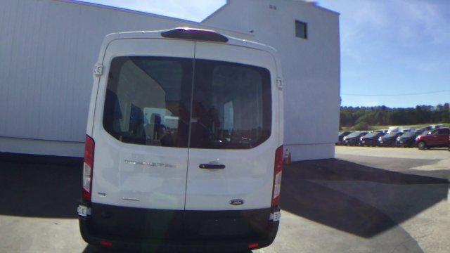 2018 Transit 250 Cargo Van #J048 - photo 8