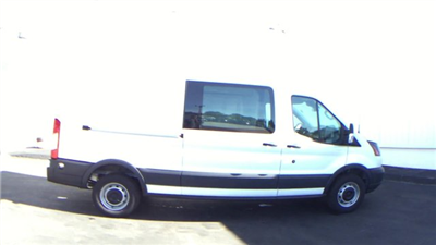 2018 Transit 250 Cargo Van #J048 - photo 10