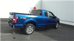 2018 F-150 Super Cab 4x4 Pickup #J055 - photo 2