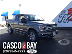 2018 F-150 Super Cab 4x4 Pickup #J057 - photo 1