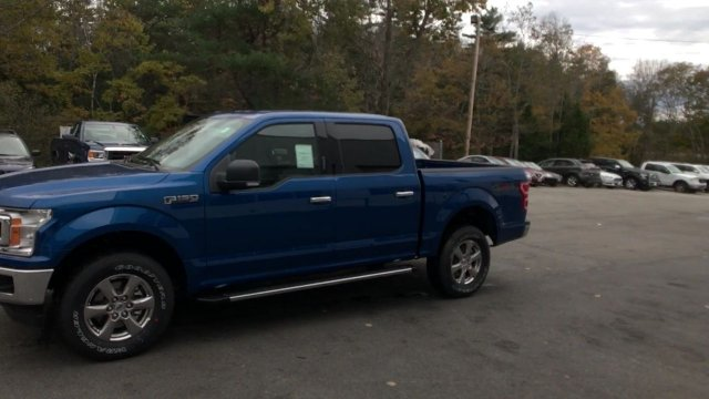 2018 F-150 SuperCrew Cab 4x4,  Pickup #J1002 - photo 15