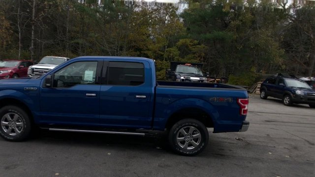 2018 F-150 SuperCrew Cab 4x4,  Pickup #J1002 - photo 16