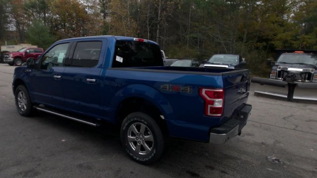 2018 F-150 SuperCrew Cab 4x4,  Pickup #J1002 - photo 17