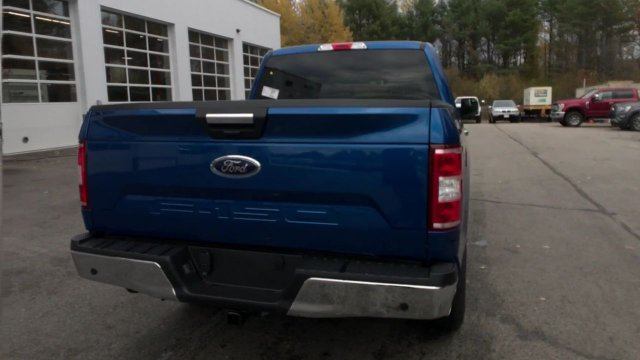 2018 F-150 SuperCrew Cab 4x4,  Pickup #J1002 - photo 18