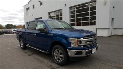 2018 F-150 SuperCrew Cab 4x4,  Pickup #J1002 - photo 13