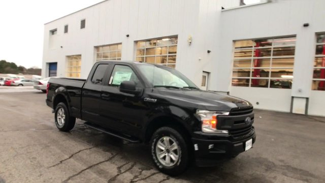 2018 F-150 Super Cab 4x4,  Pickup #J1003 - photo 12