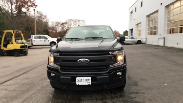 2018 F-150 Super Cab 4x4,  Pickup #J1003 - photo 13