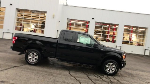 2018 F-150 Super Cab 4x4,  Pickup #J1003 - photo 18