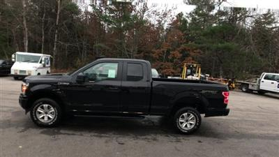 2018 F-150 Super Cab 4x4,  Pickup #J1003 - photo 15