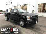 2018 F-150 Super Cab 4x4,  Pickup #J1003 - photo 1