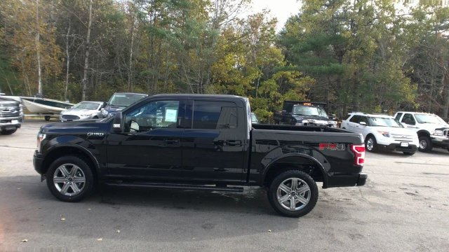 2018 F-150 Super Cab 4x4,  Pickup #J1011 - photo 16