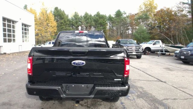 2018 F-150 Super Cab 4x4,  Pickup #J1011 - photo 18
