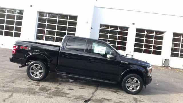2018 F-150 Super Cab 4x4,  Pickup #J1011 - photo 19