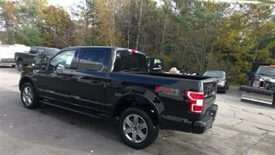 2018 F-150 Super Cab 4x4,  Pickup #J1011 - photo 17