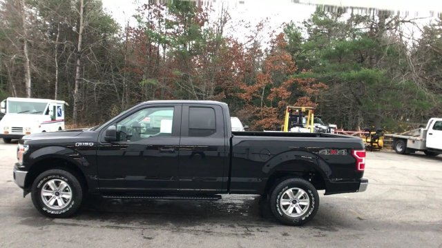 2018 F-150 Super Cab 4x4,  Pickup #J1026 - photo 19