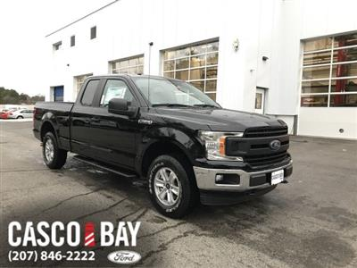 2018 F-150 Super Cab 4x4,  Pickup #J1026 - photo 1