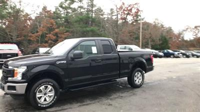 2018 F-150 Super Cab 4x4,  Pickup #J1026 - photo 18