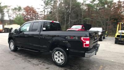 2018 F-150 Super Cab 4x4,  Pickup #J1026 - photo 20