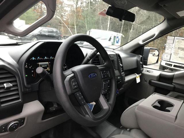 2018 F-150 Super Cab 4x4,  Pickup #M505A - photo 7