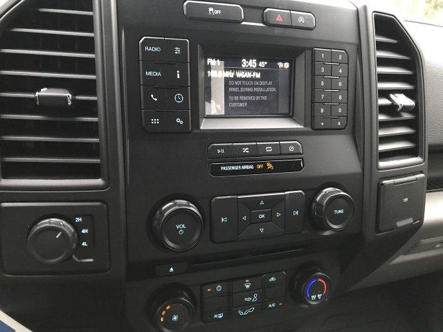 2018 F-150 Super Cab 4x4,  Pickup #M505A - photo 9