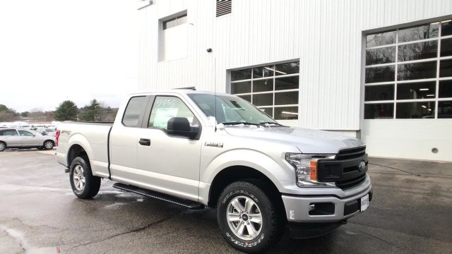 2018 F-150 Super Cab 4x4,  Pickup #J1033 - photo 12