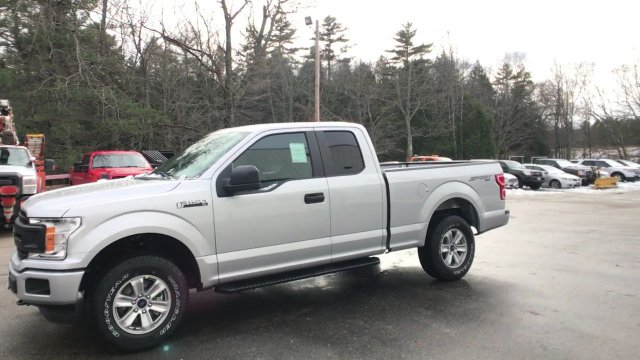 2018 F-150 Super Cab 4x4,  Pickup #J1033 - photo 14