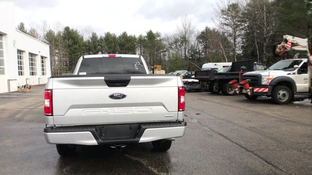 2018 F-150 Super Cab 4x4,  Pickup #J1033 - photo 17