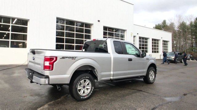 2018 F-150 Super Cab 4x4,  Pickup #J1033 - photo 2