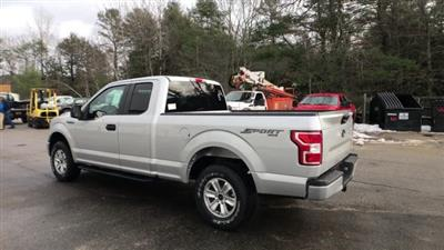 2018 F-150 Super Cab 4x4,  Pickup #J1033 - photo 16