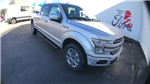 2018 F-150 Crew Cab 4x4 Pickup #J105 - photo 3