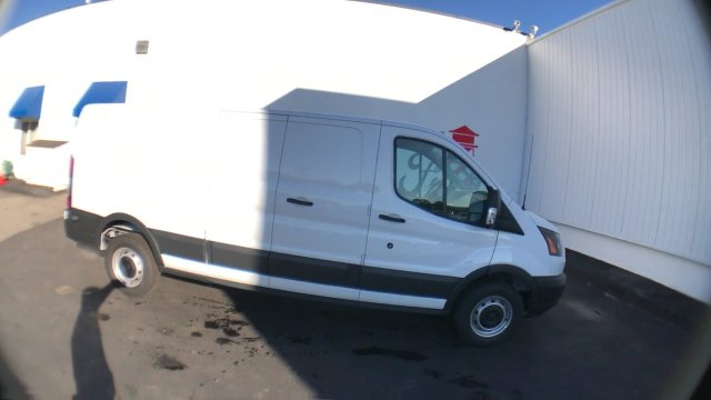 2018 Transit 250 Cargo Van #J108 - photo 10