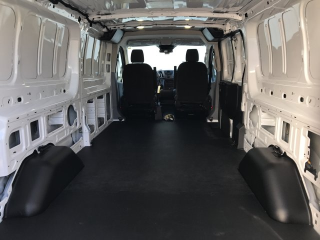 2018 Transit 250 Cargo Van #J108 - photo 2