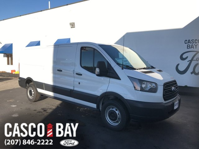 2018 Transit 250 Cargo Van #J108 - photo 1
