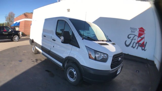 2018 Transit 250 Cargo Van #J108 - photo 3