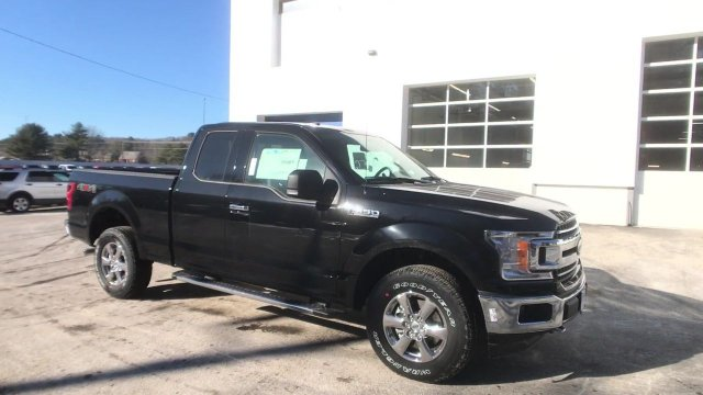 2018 F-150 Super Cab 4x4,  Pickup #J1082 - photo 13