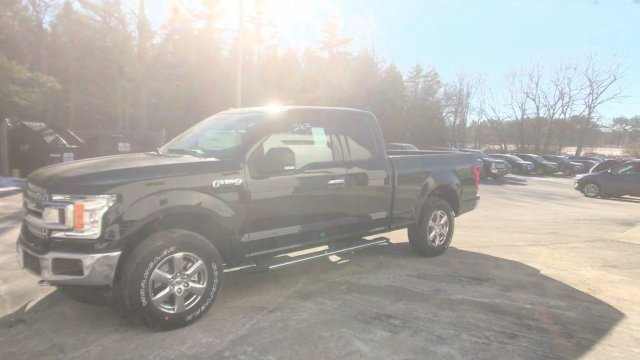 2018 F-150 Super Cab 4x4,  Pickup #J1082 - photo 15