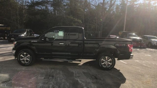 2018 F-150 Super Cab 4x4,  Pickup #J1082 - photo 16
